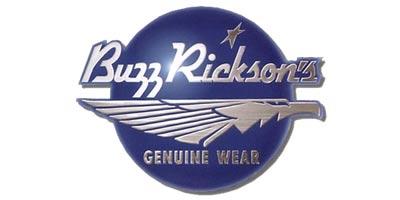 BUZZ RICKSON'Stop