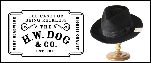 H.W. DOG&CO.